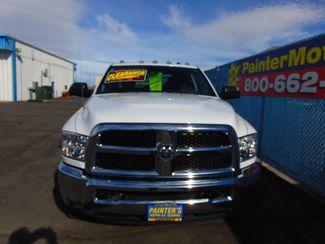 2016 Ram 3500 SLT Nephi, Utah 10