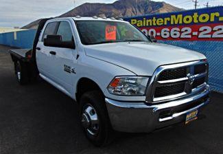 2016 Ram 3500 SLT Nephi, Utah 9