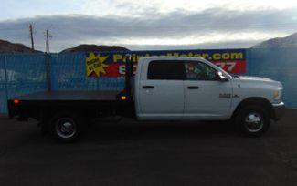 2016 Ram 3500 SLT Nephi, Utah 2