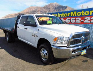 2016 Ram 3500 SLT Nephi, Utah 5