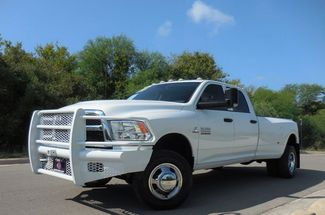 2016 Ram 3500 Tradesman in New Braunfels, TX 78130