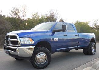 2016 Ram 3500 Tradesman in New Braunfels, TX 78130