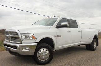 2016 Ram 3500 Laramie in New Braunfels, TX 78130