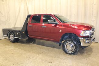 2016 Ram 3500 Diesel 4x4 Manual 6 speed Tradesman in Roscoe IL, 61073