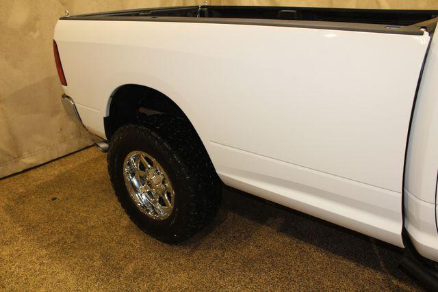 2016 Ram 3500 Tradesman Long Bed Diesel 4x4 Manual in Roscoe IL, 61073