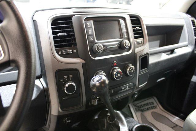 2016 Ram 3500 Tradesman Diesel 4x4 Manual 6 speed in Roscoe, IL 61073