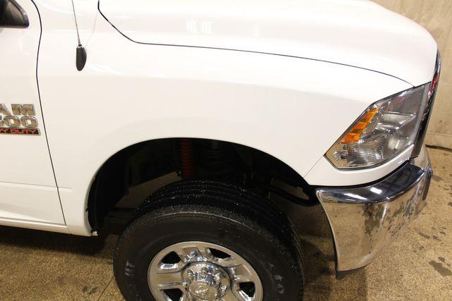 2016 Ram 3500 Diesel 4x4 Manual SLT in Roscoe, IL 61073
