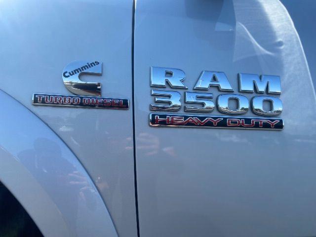 2016 Ram 3500 Laramie in San Antonio, TX 78233