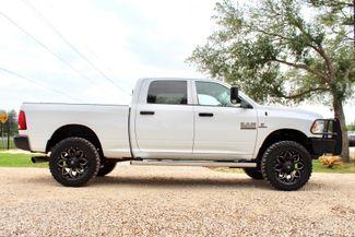 2016 Ram 3500 SRW Tradesman Crew Cab 4X4 6.7L Cummins Diesel 6 Speed Manual Sealy, Texas 12