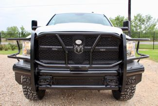 2016 Ram 3500 SRW Tradesman Crew Cab 4X4 6.7L Cummins Diesel 6 Speed Manual Sealy, Texas 13
