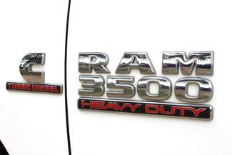 2016 Ram 3500 SRW Tradesman Crew Cab 4X4 6.7L Cummins Diesel 6 Speed Manual Sealy, Texas 20