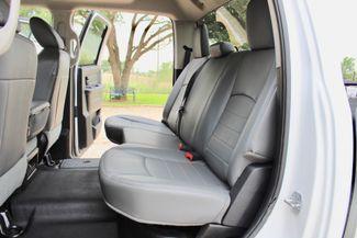 2016 Ram 3500 SRW Tradesman Crew Cab 4X4 6.7L Cummins Diesel 6 Speed Manual Sealy, Texas 35