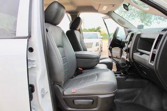 2016 Ram 3500 SRW Tradesman Crew Cab 4X4 6.7L Cummins Diesel 6 Speed Manual Sealy, Texas 43