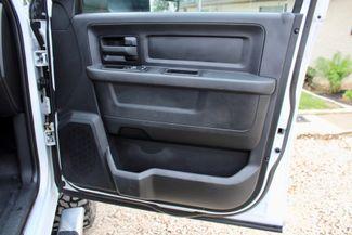 2016 Ram 3500 SRW Tradesman Crew Cab 4X4 6.7L Cummins Diesel 6 Speed Manual Sealy, Texas 46