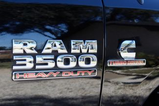 2016 Ram 3500 DRW Tradesman Crew Cab 4x4 6.7L Cummins Diesel 6 Speed Auto Sealy, Texas 26