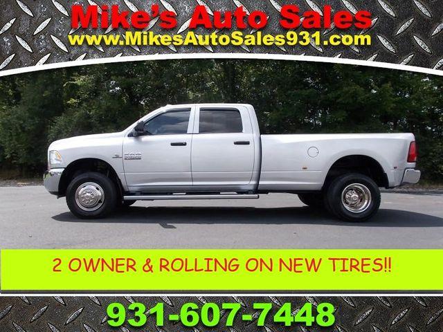 2016 Ram 3500 Tradesman Shelbyville, TN