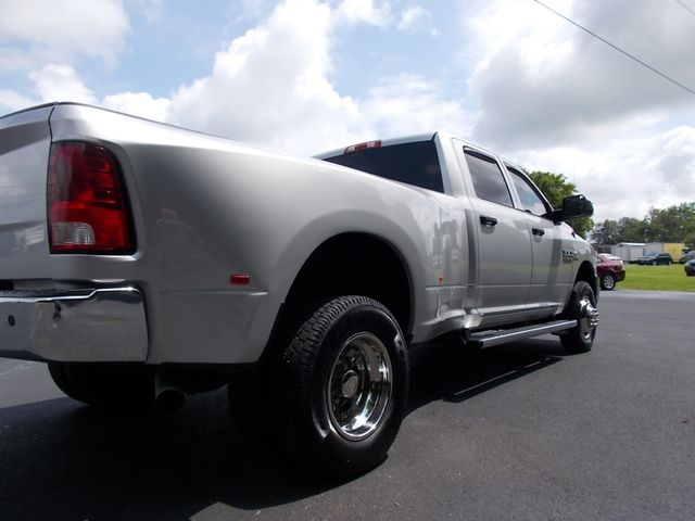 2016 Ram 3500 Tradesman Shelbyville, TN 11