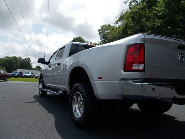 2016 Ram 3500 Tradesman Shelbyville, TN 3