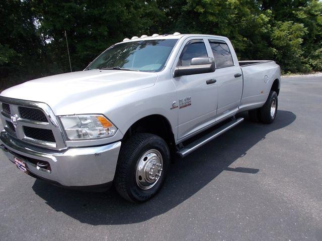 2016 Ram 3500 Tradesman Shelbyville, TN 6