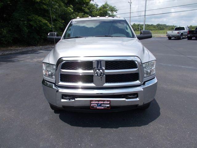 2016 Ram 3500 Tradesman Shelbyville, TN 7