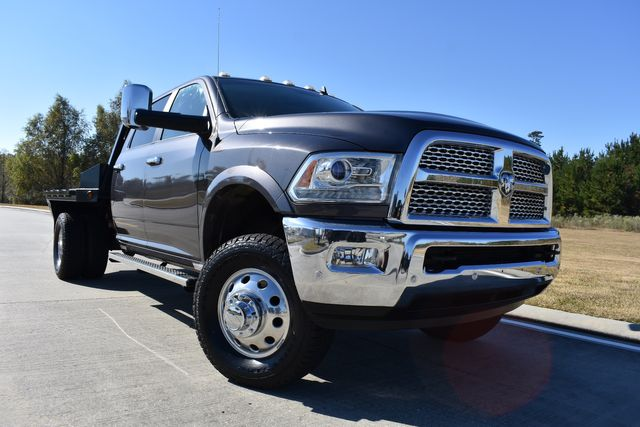 2016 Ram 3500 Laramie in Walker, LA 70785