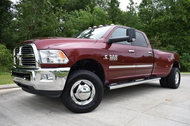 2016 Ram 3500 SLT in Walker, LA 70785