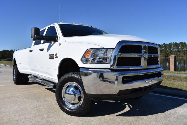 2016 Ram 3500 Tradesman in Walker, LA 70785
