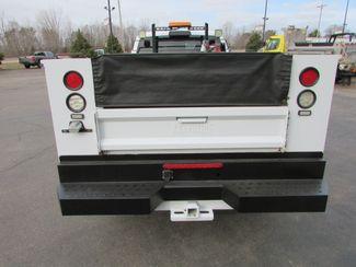 2016 Ram 3500HD 4x4 Crew-Cab Utility Truck   St Cloud MN  NorthStar Truck Sales  in St Cloud, MN