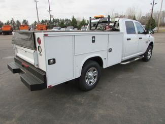 2016 Ram 3500HD 4x4 Crew-Cab Utility Truck   St Cloud MN  NorthStar Truck Sales  in St Cloud, MN