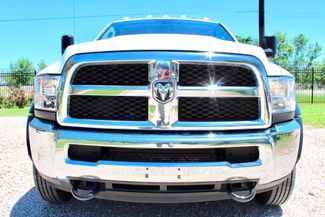 2016 Ram 4500 Tradesman Crew Cab 4x4 6.7L Cummins Diesel AISIN Auto Sealy, Texas 11