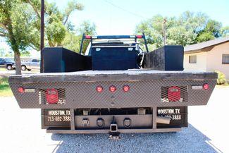 2016 Ram 4500 Tradesman Crew Cab 4x4 6.7L Cummins Diesel AISIN Auto Sealy, Texas 19