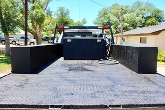 2016 Ram 4500 Tradesman Crew Cab 4x4 6.7L Cummins Diesel AISIN Auto Sealy, Texas 14