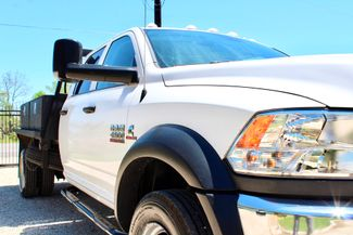 2016 Ram 4500 Tradesman Crew Cab 4x4 6.7L Cummins Diesel AISIN Auto Sealy, Texas 2