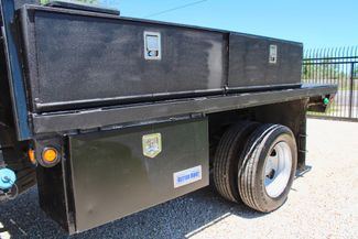 2016 Ram 4500 Tradesman Crew Cab 4x4 6.7L Cummins Diesel AISIN Auto Sealy, Texas 21