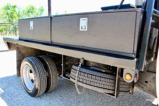 2016 Ram 4500 Tradesman Crew Cab 4x4 6.7L Cummins Diesel AISIN Auto Sealy, Texas 23