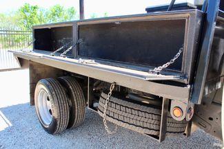 2016 Ram 4500 Tradesman Crew Cab 4x4 6.7L Cummins Diesel AISIN Auto Sealy, Texas 24