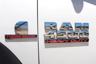 2016 Ram 4500 Tradesman Crew Cab 4x4 6.7L Cummins Diesel AISIN Auto Sealy, Texas 35