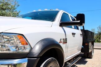 2016 Ram 4500 Tradesman Crew Cab 4x4 6.7L Cummins Diesel AISIN Auto Sealy, Texas 4