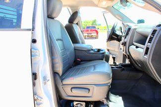 2016 Ram 4500 Tradesman Crew Cab 4x4 6.7L Cummins Diesel AISIN Auto Sealy, Texas 52