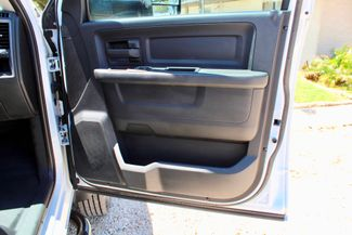2016 Ram 4500 Tradesman Crew Cab 4x4 6.7L Cummins Diesel AISIN Auto Sealy, Texas 55