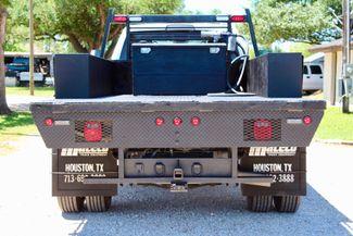 2016 Ram 4500 Tradesman Crew Cab 4x4 6.7L Cummins Diesel AISIN Auto Sealy, Texas 8