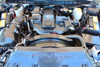 2016 Ram 4500 Tradesman Crew Cab 4x4 6.7L Cummins Diesel AISIN Auto Sealy, Texas 36