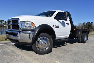 2016 Ram 4500 Tradesman in Walker, LA 70785