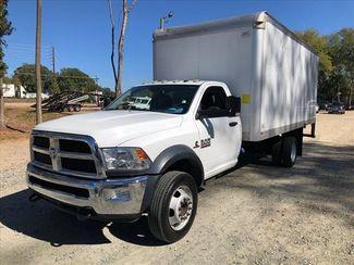 2016 Ram 5500 Tradesman in Kernersville, NC 27284