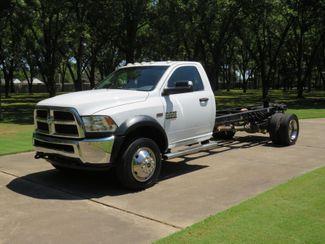 2016 Ram 5500 Tradesman in Marion, Arkansas 72364