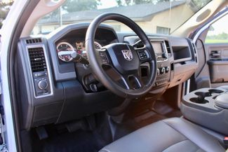 2016 Ram 5500 Tradesman Crew Cab 6.7L Cummins Diesel AISIN Auto Sealy, Texas 27