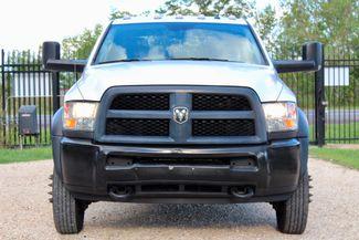2016 Ram 5500 Tradesman Crew Cab 6.7L Cummins Diesel AISIN Auto Sealy, Texas 3