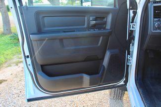 2016 Ram 5500 Tradesman Crew Cab 6.7L Cummins Diesel AISIN Auto Sealy, Texas 31