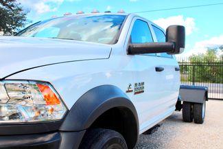 2016 Ram 5500 Tradesman Crew Cab 6.7L Cummins Diesel AISIN Auto Sealy, Texas 4