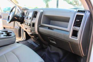 2016 Ram 5500 Tradesman Crew Cab 6.7L Cummins Diesel AISIN Auto Sealy, Texas 40